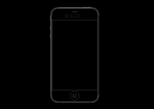 Ist das die neue Front des iPhone 5?