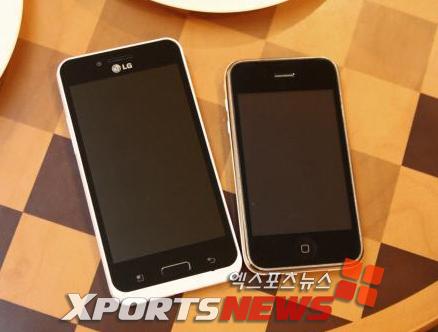 Arbeitet LG an einem neuen NOVA Smartphone?