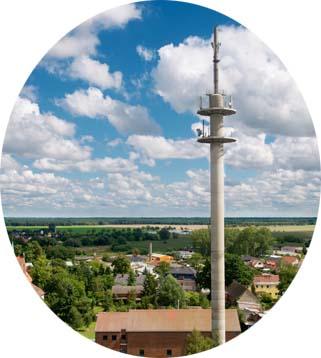 LTE Anbieter und der Verfügbarkeit