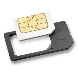 micro-SIM Adpater
