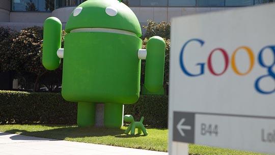Android erhält Update auf Version 2.3.4