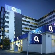 Der Mobilfunkprovider O2