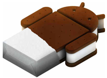 Neues Android Logo
