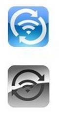 Ähnliche Icons eine ähnlichen Innovation oder Zufall?