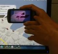 Deep Shot App - Webseiten via Kamera öffnen