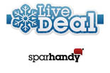 Live-Deal bei Sparhandy