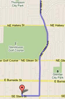 Korrekte GPS-Messung