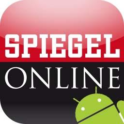 Spiegel Online App nun auch für Android