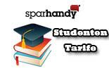 Tarife für Studenten und junge Leute
