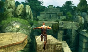 BackStab HD - Erinnert u.a. an Uncharted