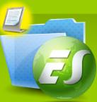Der ES Android Explorer