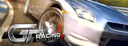 GT Racing Motor Academy für Android erschienen