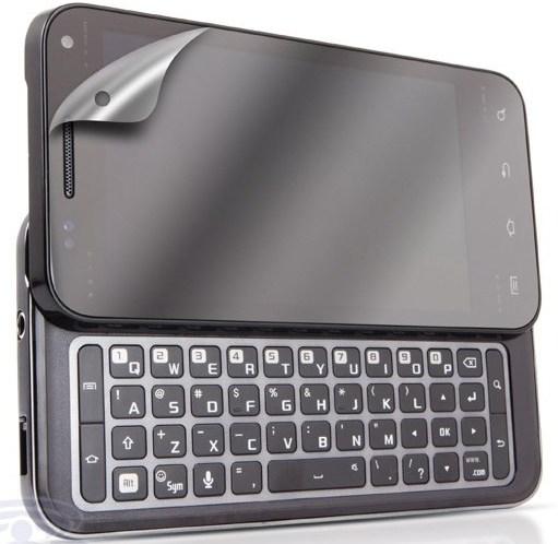 Samsung Galaxy mit Hardwaretastatur?