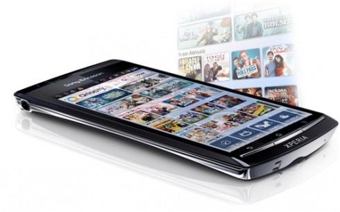Bereits ab 1. August für Xperia Smartphones erhältlich