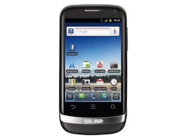 Huawei Ideos X3 für 99,99 Euro bei Lidld
